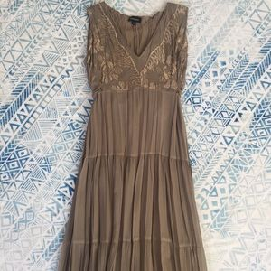 Komarov Maxi Dress